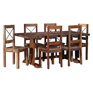Noah 6 Seater Dining Set