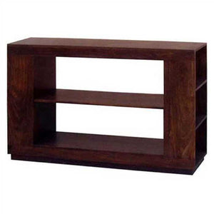 Mark TV Cabinet In Sheesham Wood