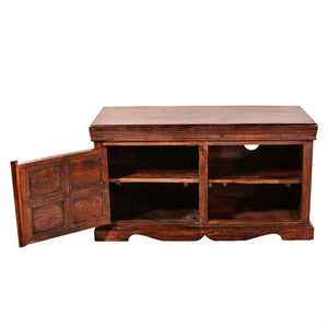 Russell TV Cabinet In Mango Wood