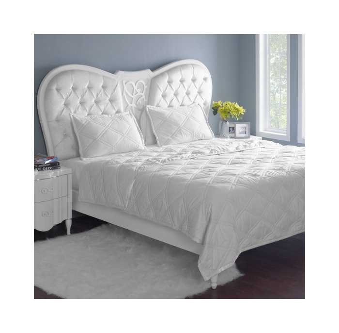 Stoa Paris Stoa Paris Quilted Comforter Set