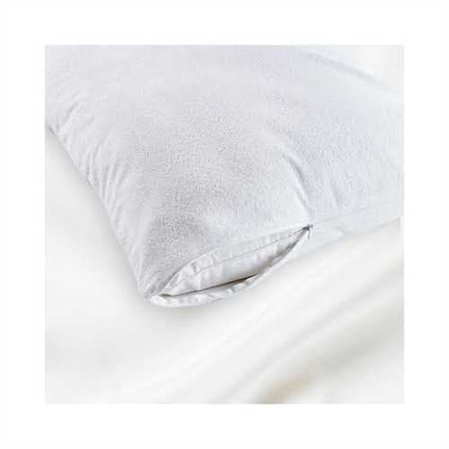 Stoa Paris Water Proof Pillow Protector With 2 Year Warranty
