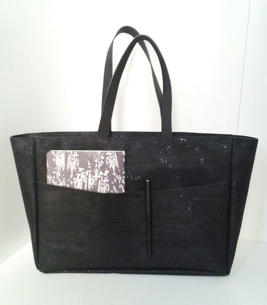 Marina Kleist large shopper bag