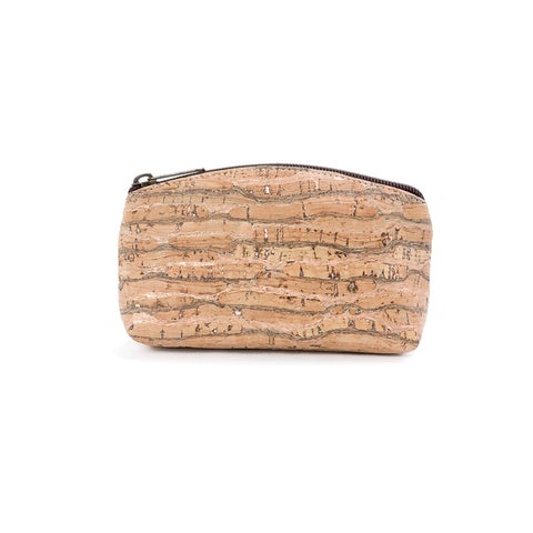 Cork purse COPPER