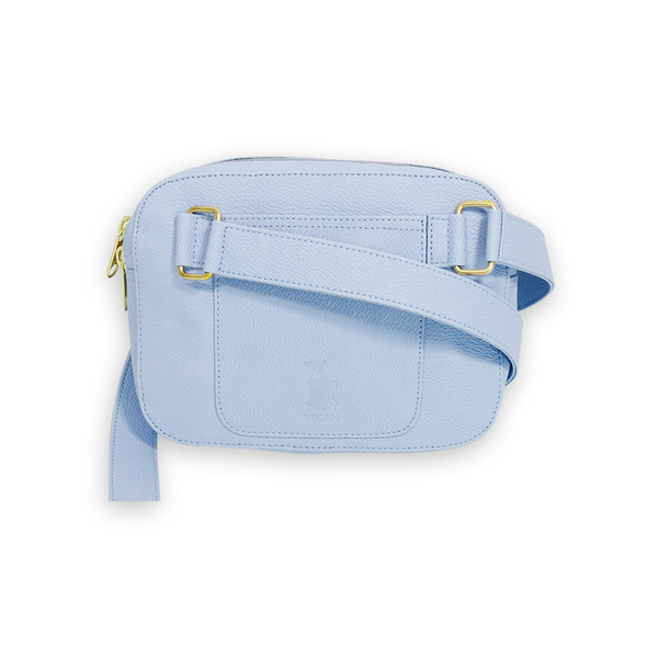 Appleskin hip bag JORID iced lavender
