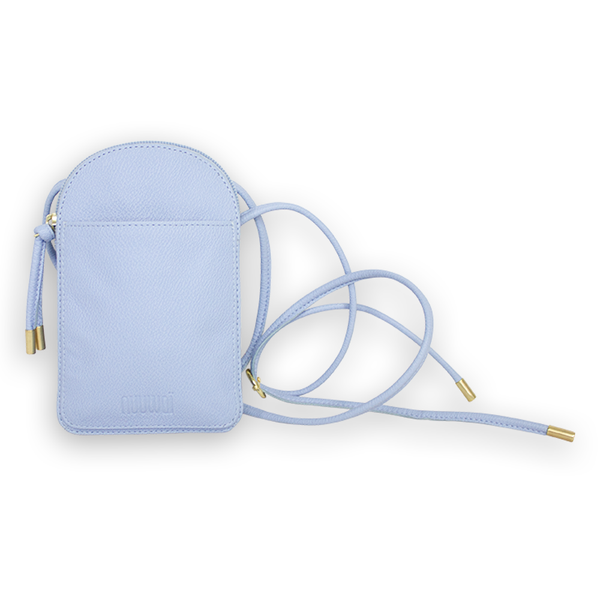 Appleskin bag KINE iced lavender
