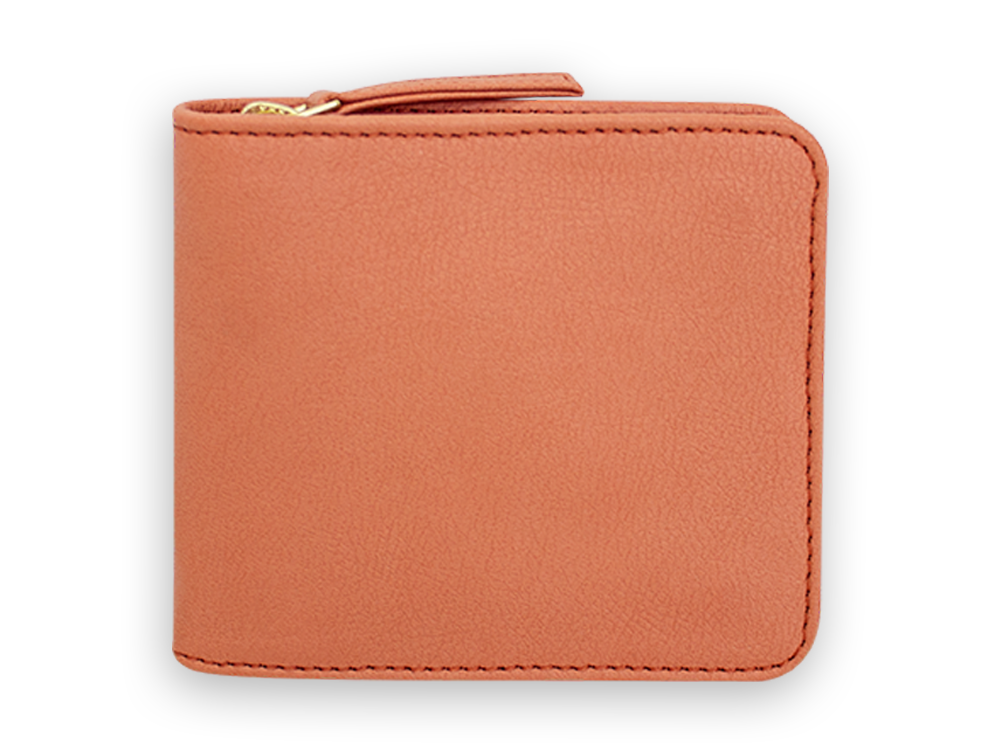 Appleskin wallet ERIKA crushed apricot