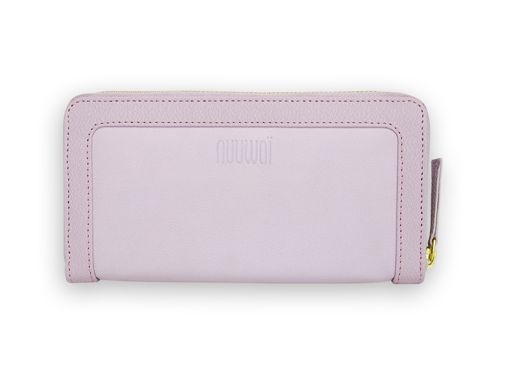 Appleskin wallet MADITA pale blush