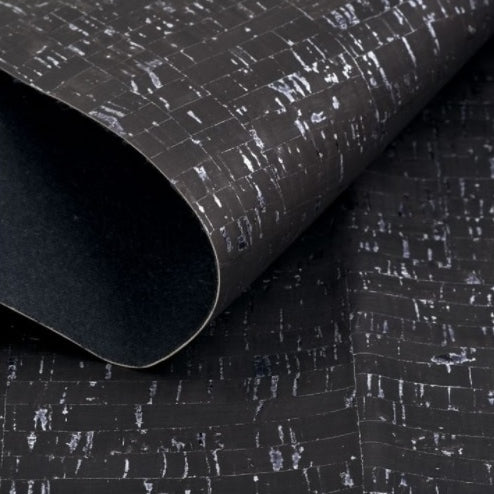 Cork colour option black and silver | Kork Farbe Option schwarz und silber