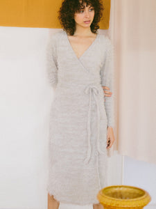 Organic cotton dress CASHEW