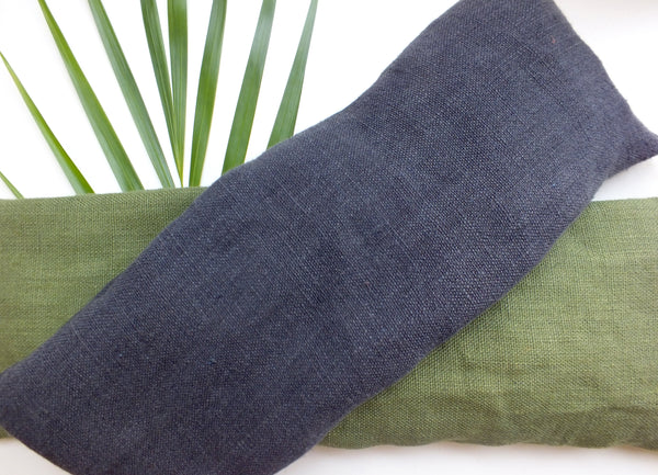 Hemp thermal cushion HERAT