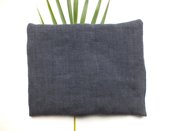 Hemp thermal cushion HABRA