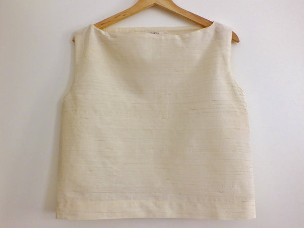 Banana fibre top BARI