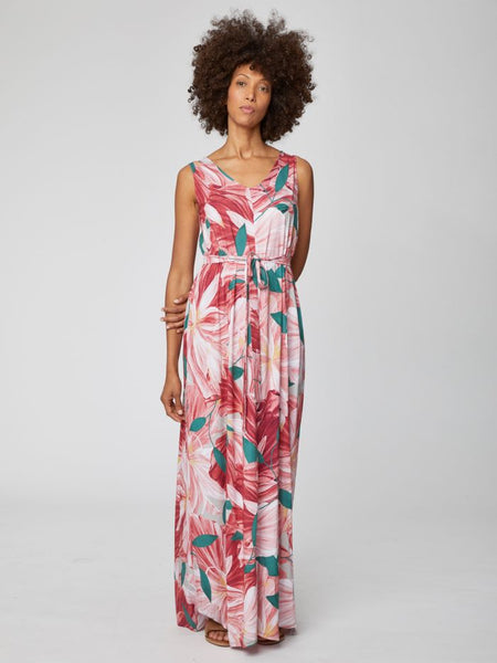 Bamboo maxi dress BLOMST
