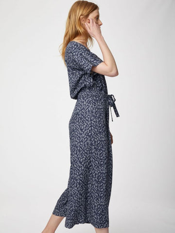 Modal jumpsuit RAMETTO