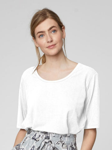 Bamboo top PLAIN