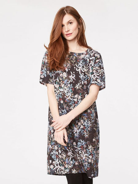 Tencel dress BLOOMS