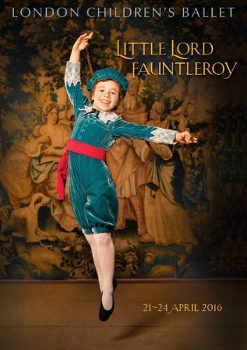 Little Lord Fauntleroy (2016)