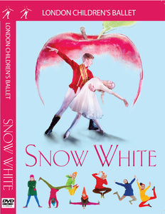 Snow White (2015) DVD