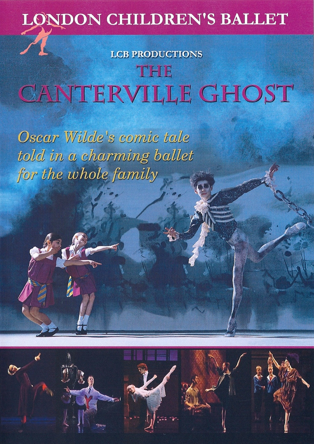 The Canterville Ghost (2005)