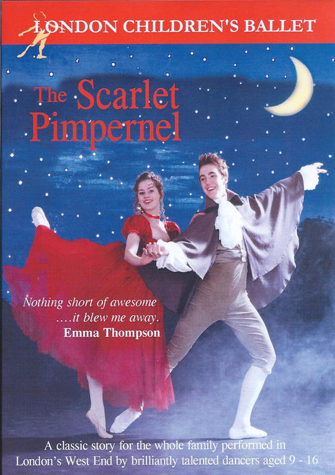 The Scarlett Pimpernel (2006)