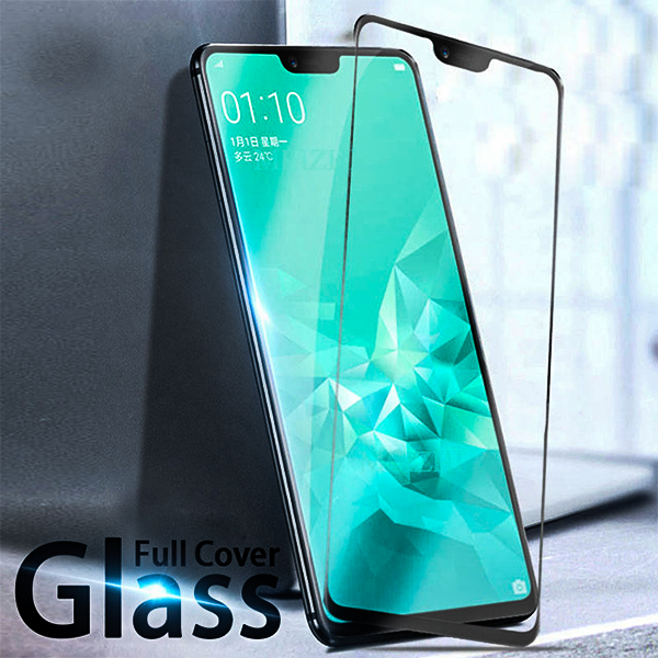Vivo X21 5D Tempered Glass Screen Protector