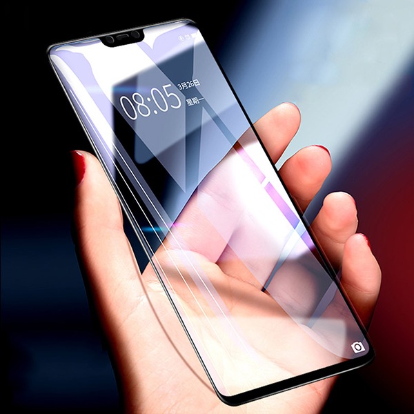 Vivo Y83 5D Original Tempered Glass Screen Protector