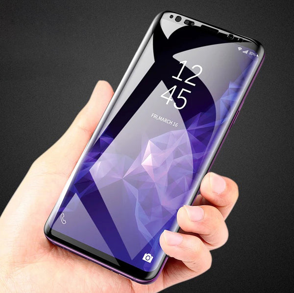 Original Dual-Polarized 5D Shield Screen Protector