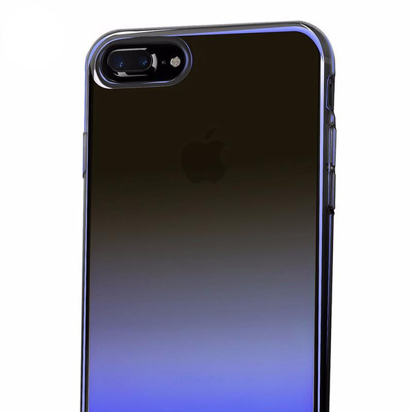 Baseus® iPhone 8,8 Plus Aura Gradient Glaze Case