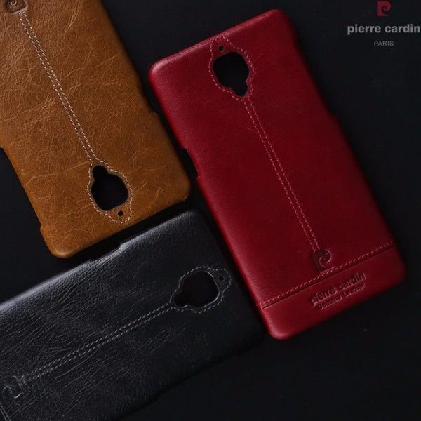 OnePlus 3/3T Special Edition Leather Case