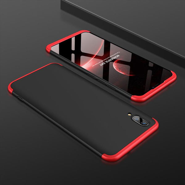 Vivo X21 Ultimate 360 Degree Protection Cover