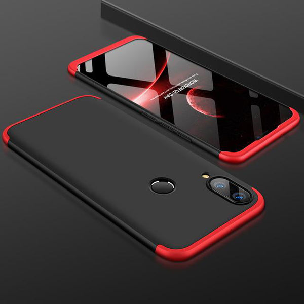 Huawei P20 Lite 360 Degree Protection Case [100% Original GKK]