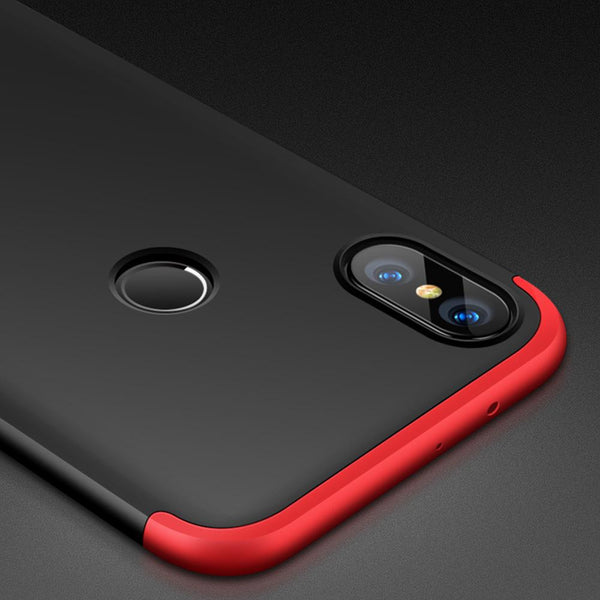 Xiaomi Mi A2 Ultimate 360 Degree Protection Case