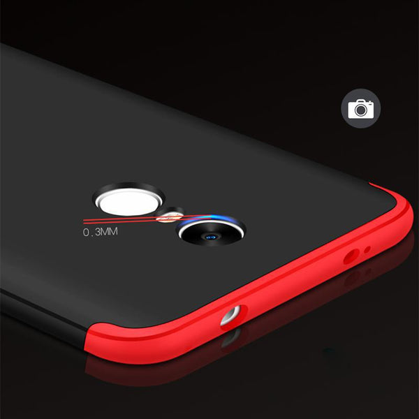 Redmi Note 5 Ultimate 360 Degree Protection Cover