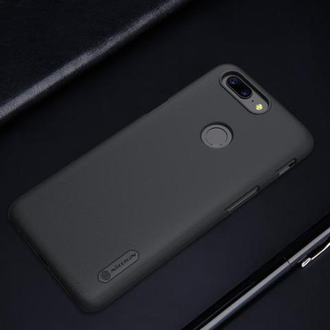 OnePlus 5T Super Frosted Shield Matte Case