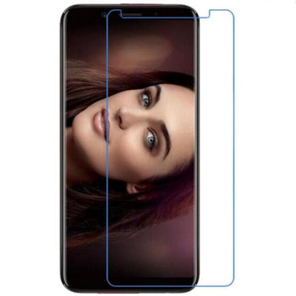 Oppo F5 Ultra-thin Transparent Tempered Glass