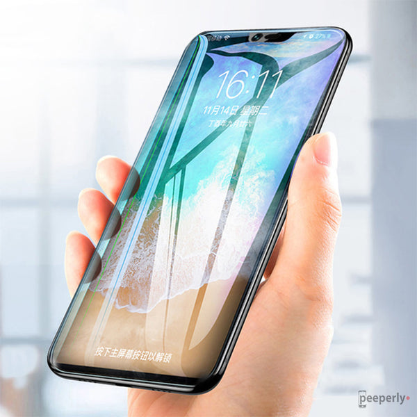 Oppo Realme 2 5D Tempered Glass Screen Protector