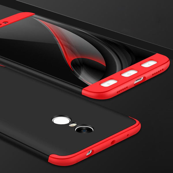 Redmi Note 4 Ultimate 360 Degree Protection Cover