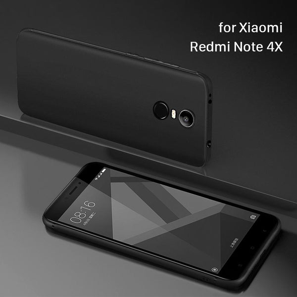 Redmi Note 4 TPU Silicone Ultra Thin Case