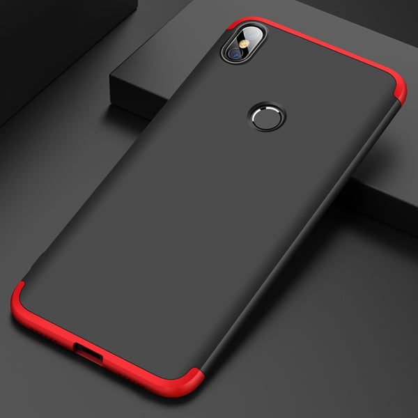 Redmi Y2/S2 Ultimate 360 Degree Protection Case