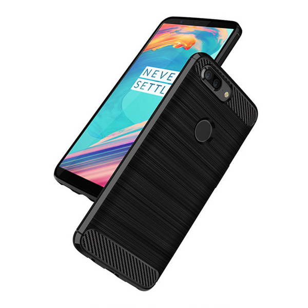 OnePlus 5T Ultra-thin Carbon Fiber Case