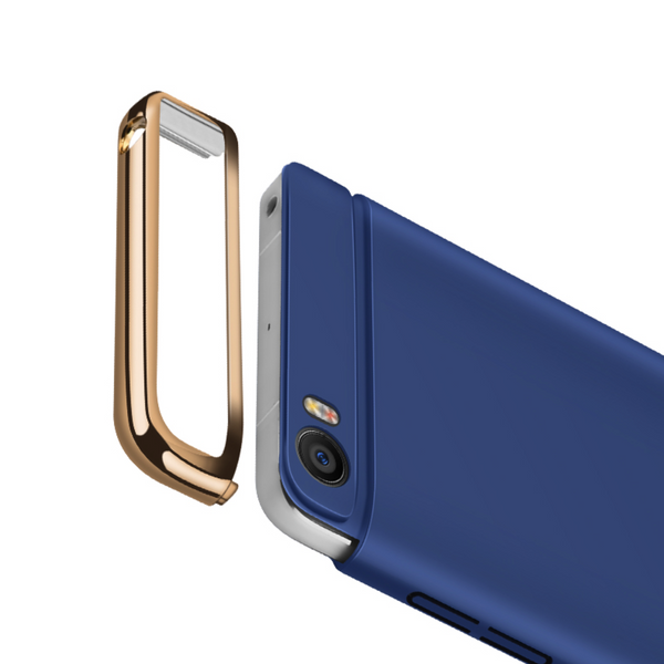 Xiaomi Mi 5 Electroplating Hard Plastic Cover