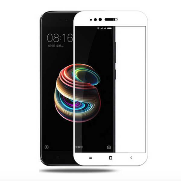 Xiaomi Mi 5 Curved Edge 3D Tempered Glass