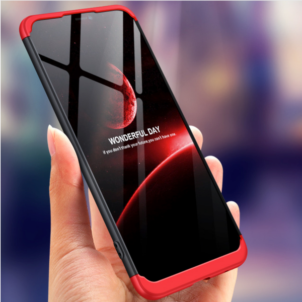 Vivo V9 Ultimate 360 Degree Protection Cover