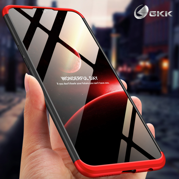 Realme 2 Ultimate 360 Degree Protection Case [100% Original GKK]