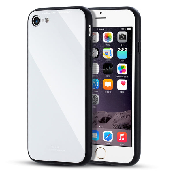 iPhone 6/6S Special Edition Silicone Soft Edge Case