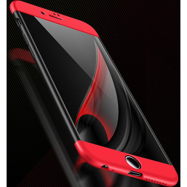 iPhone 6 Plus/6S Plus Ultimate 360 Degree Protection Case