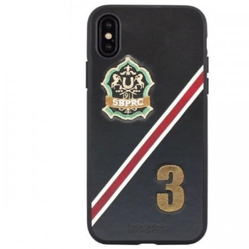 iPhone X Luxury Crafted Third  Edition Case