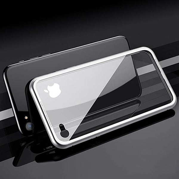 Apple iPhone 6/6S Electronic Auto-Fit Magnetic Case