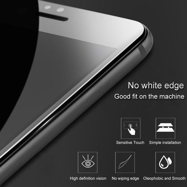 Poco F1 Original 5D Tempered Glass Screen Protector
