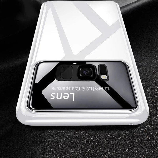 Galaxy S8 Plus Polarized Lens Glossy Edition Smooth Case